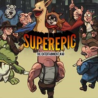 superepic entertainment war