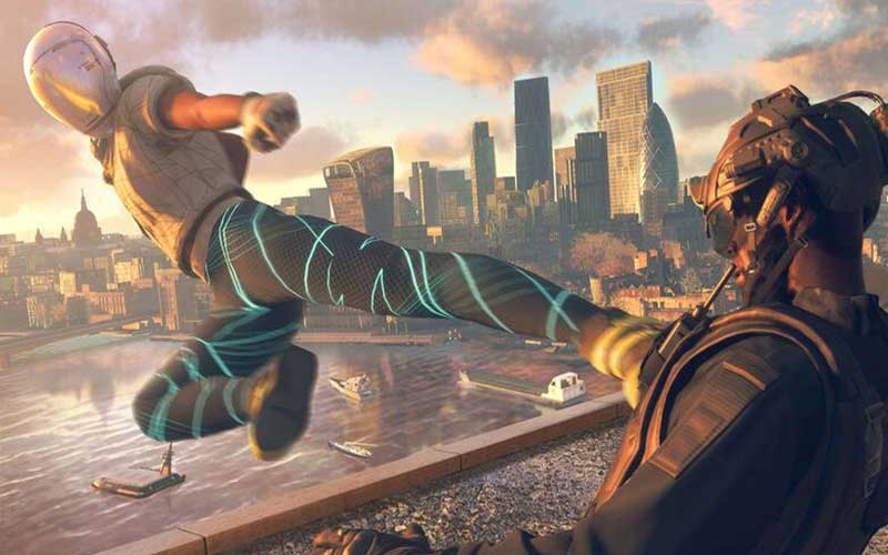 watch dogs legion fecha