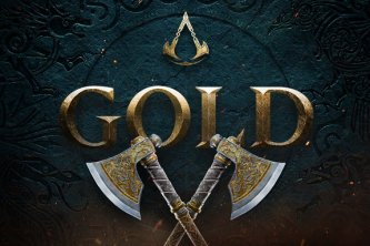 Assassin's Creed Valhalla gold destacada