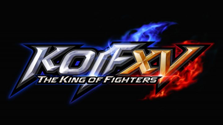 The King of Fighters XV destacada