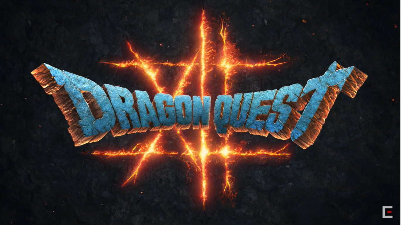 dragon quest xii the flames of fate