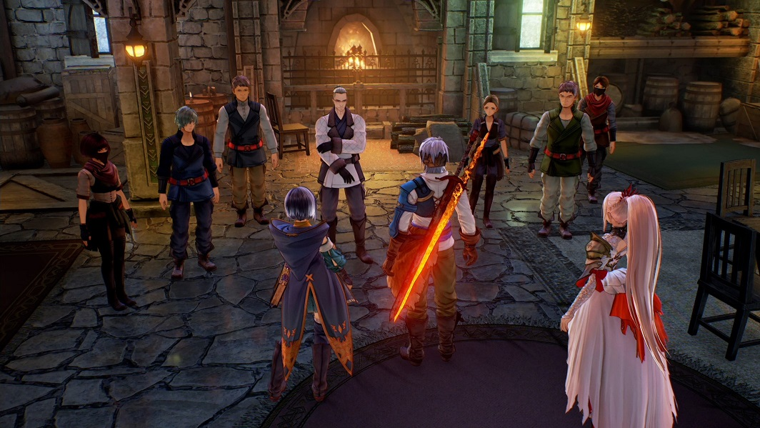 tales of arise live stream