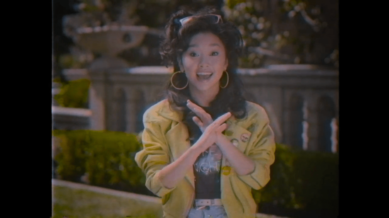 Jubilee Wants YOU To Join Xaviers School For Gifted