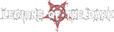 Legions of the Dark