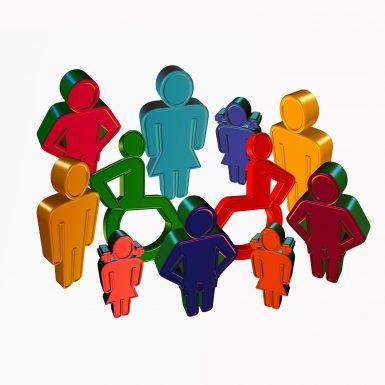 Propuesta de iniciativa de ley de personas con discapacidad