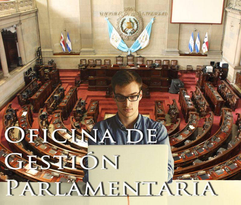 Oficina de Gestión Parlamentaria