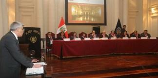 La audiencia pública del VIII Pleno Casatorio Civil: un análisis