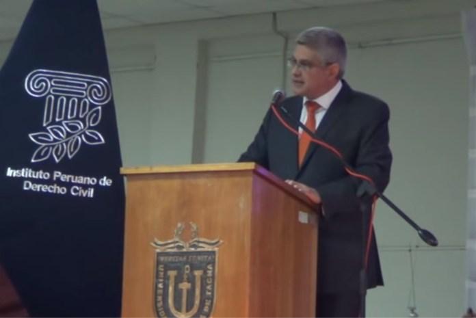La dimensión omnicomprensiva del daño no patrimonial: conferencia de Gastón Fernández Cruz