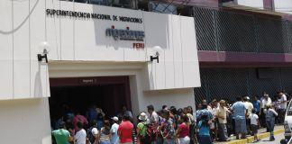 TC declara estado de cosas inconstitucional la falta de un procedimiento migratorio sancionador
