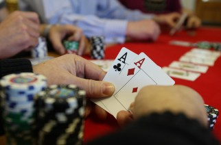 Governor Cuomo proposes new rules for charitable gaming