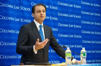 Trump fires U.S. Attorney Preet Bharara