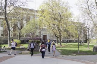 SUNY students recognize magnitude of new tuition program, but also raise practical concerns