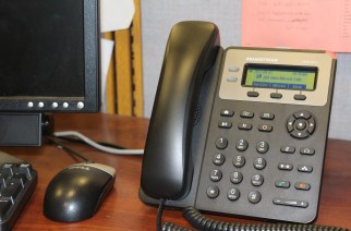 Bill makes it easier to dial 9-1-1 from public buildings
