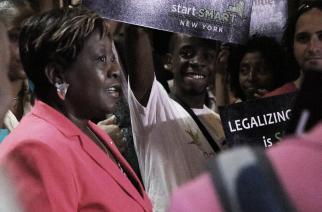 Senate and Assembly amend bill that decriminalizes small amounts of marijuana
