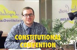 What is a Constitutional Convention? The Legislative Gazette explains