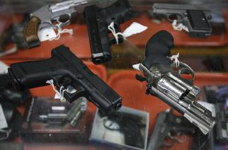 Letter: Do NY gun laws keep the public safe?