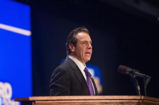 Cuomo's 2018 State of the State: A challenging agenda for trying times