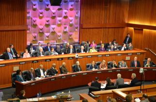 Senate, Assembly schedule joint budget hearings through February 13