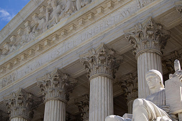 From Free Speech to Immigration to Privacy -- Supreme Courts Interpret Rights of State Legislatures