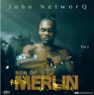 Son Of Merlin Vol 1