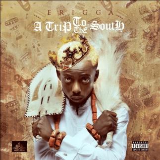 Erigga - A Trip To The South IMG Album