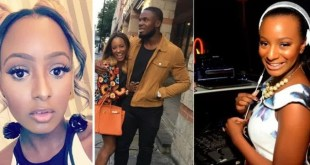 See What Dj Cuppy Revealed After Break Up With Victor Anichebe