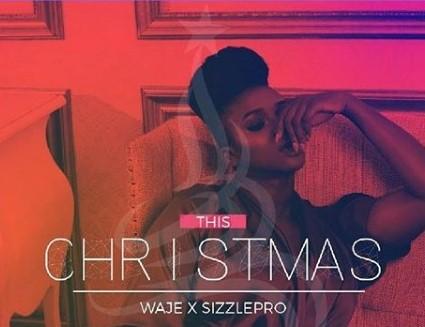 MUSIC: Waje – This Christmas