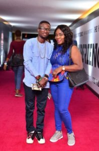 Screenshot 332 197x300 - Red Carpet Photos Of Celebrities At #TheFalzExperience In Lagos