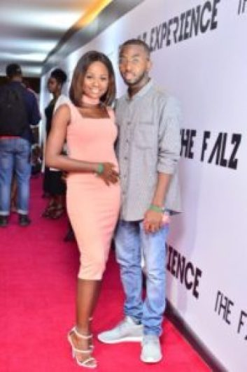 Screenshot_333-199x300 Red Carpet Photos Of Celebrities At #TheFalzExperience In Lagos
