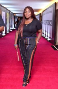 Screenshot 352 197x300 - Red Carpet Photos Of Celebrities At #TheFalzExperience In Lagos