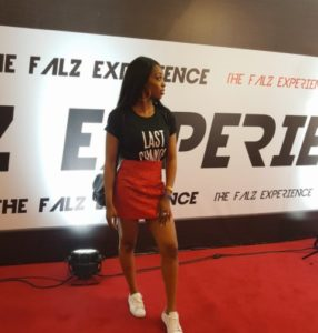 Screenshot 353 286x300 - Red Carpet Photos Of Celebrities At #TheFalzExperience In Lagos