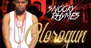 Snooky Rhymes Archives | LEGIT9JA - Music and More