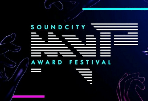 Davido Hits Hat-Trick At 2017 #SoundcityMVP Awards Festival, See Full List Of Winners