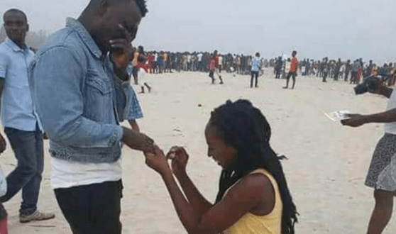 MUST READ: 6 Reasons Why A Lady Should Never Propose To A Man