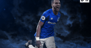 Everton Finally Complete Deal With Theo Walcott from Arsenal