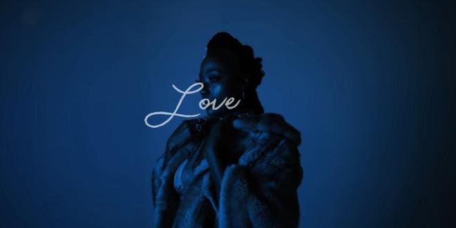 VIDEO : Efya – Love