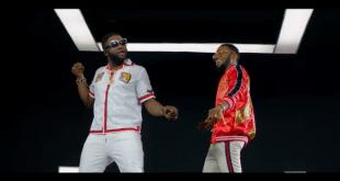 VIDEO : Skales ft. D'Banj – Senrere