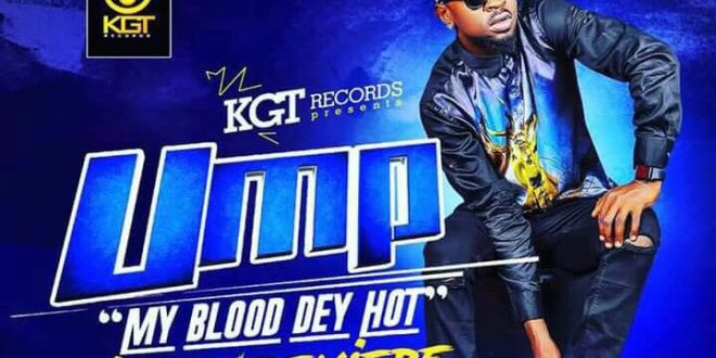 "Video Premiere: UMP – ""My Blood Dey Hot"""