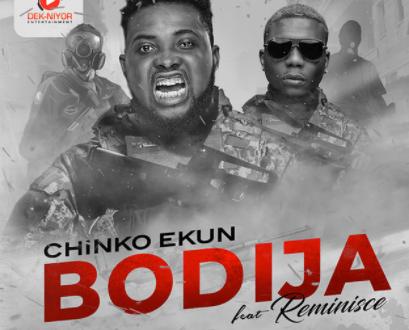 Chinko Ekun ft. Reminisce