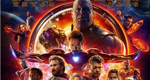'Avengers: Infinity War' Becomes the Second Highest Box Office Debut of All Time!