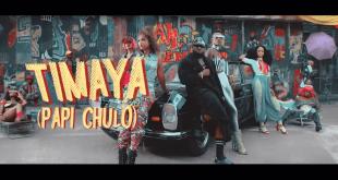 VIDEO: Timaya – Ah Blem Blem