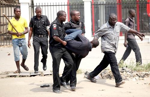 Man Arrested After Incurring N2.5Million Hotel Bills