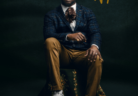 "DJ Neptune releases Artwork & Tracklist for Forthcoming Album - ""Greatness"""