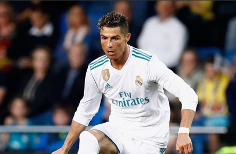 Cristiano Ronaldo Wants To Return To Manchester United