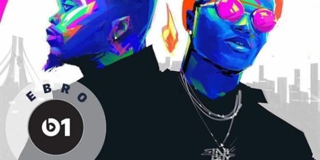 Olamide x Wizkid – Kana