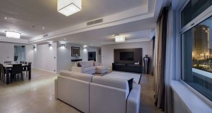 See Photos Of Luxury Hotel That Is Booked 1.5 Million Naira A Night In Abuja
