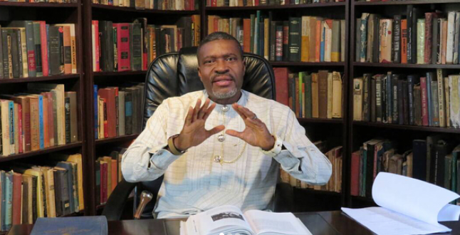 Actor Kanayo O.Kanayo declares Interest In 2019 Election