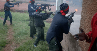 Over 200 People Allegedly Killed As Suspected Herdsmen Attack Plateau