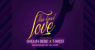 Mako - This Kind Love ft Shuun Bebe x T-west