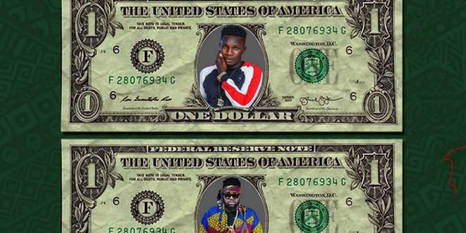 Teranz - Plenty Money Ft. Shuun Bebe